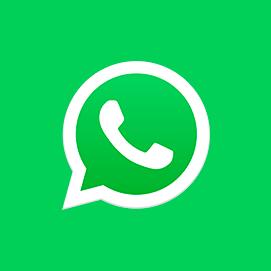 Estamos no WhatsApp
